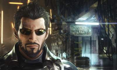 First Deus Ex Mankind Divided story DLC - System Rift