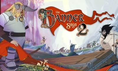 The Banner Saga 2 - iOS and Android