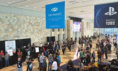 GDC Moscone Center