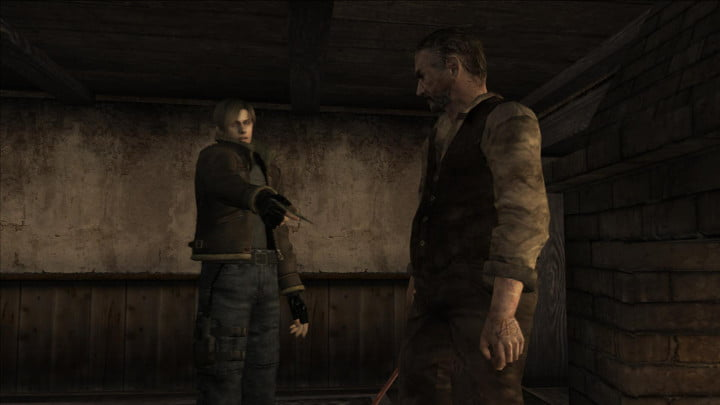 The underappreciated genre-busting of Resident Evil 4 - Thumbsticks