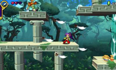 Shantae: Half-Genie Hero