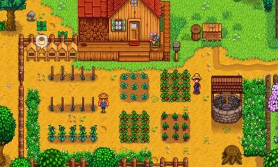 Stardew Valley - Xbox One