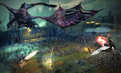 Total War: Warhammer Linux release date