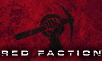 Red Faction - PS4