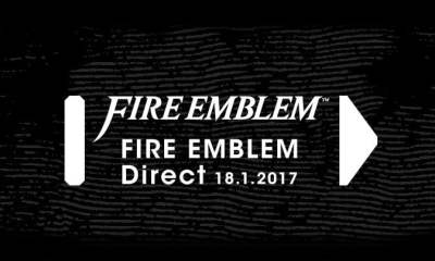Fire Emblem - Nintendo Direct