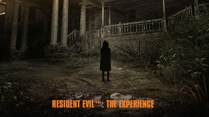 Resident Evil: The Experience