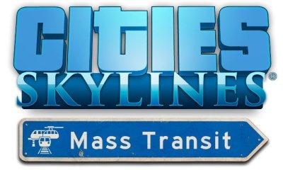 Cities: Skylines Mass Transit