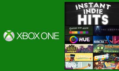 Curve Digital - Instant Indie Hits Bundle