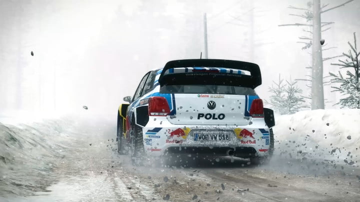 Dirt Rally Linux version confirmed for March