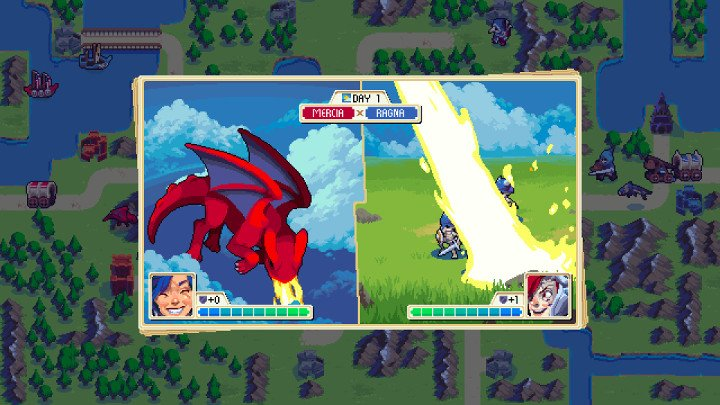 Nindies Showcase – Wargroove