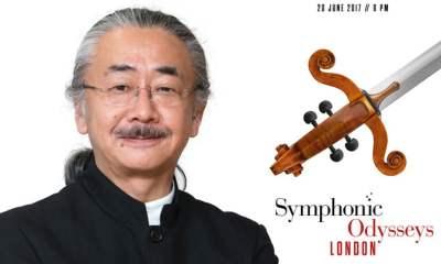 Nobuo Uematsu - Symphonic Odysseys London