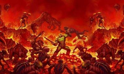 Doom - GDC 17