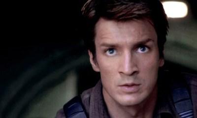 Destiny 2 reveal trailer Nathan Fillion