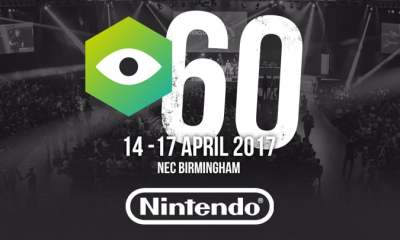 Insomnia60 - Nintendo