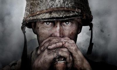 all of Duty: WWII