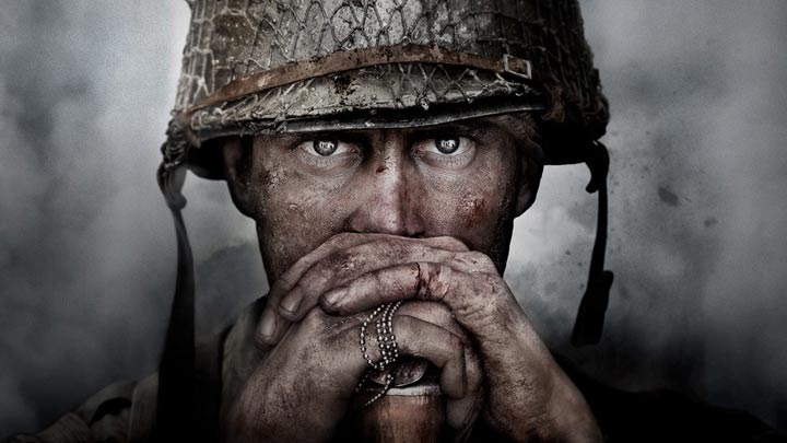 Call of Duty: WWII altered in Australia over implied sexual assault