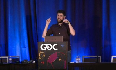 Sean Murray - GDC 17