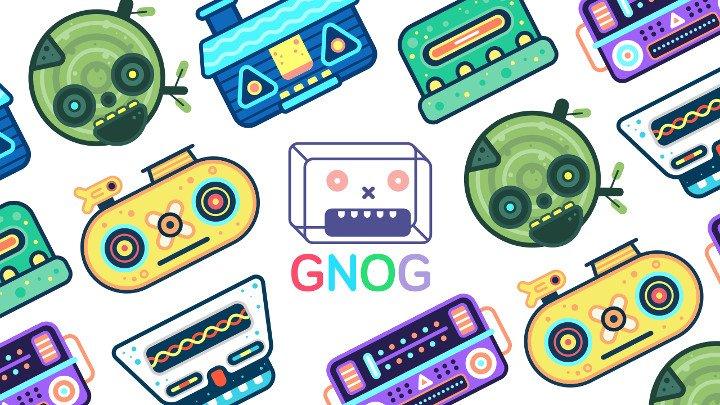 Gnog review