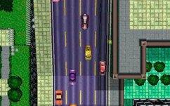 Grand Theft Auto screenshot