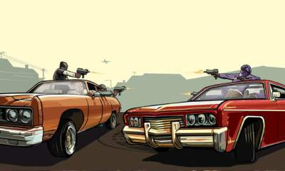 Grand Theft Auto video games ranked