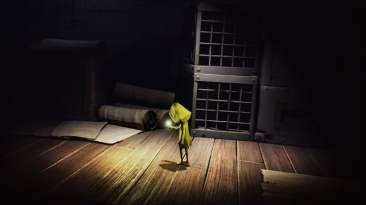 Little Nightmares screenshot