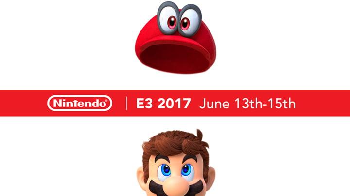 Nintendo E3 2017 plans revealed - Thumbsticks