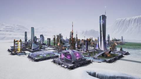 Aven Colony system requirements