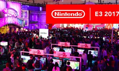 E3 2017: Nintendo's digital first approach