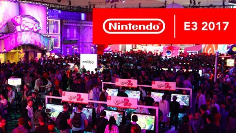 E3 2017: Nintendo's digital first approach