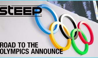 Steep: Road to the Winter Olympics trailer