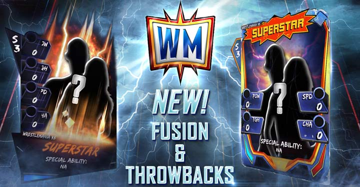 WWE SuperCard – Season 3