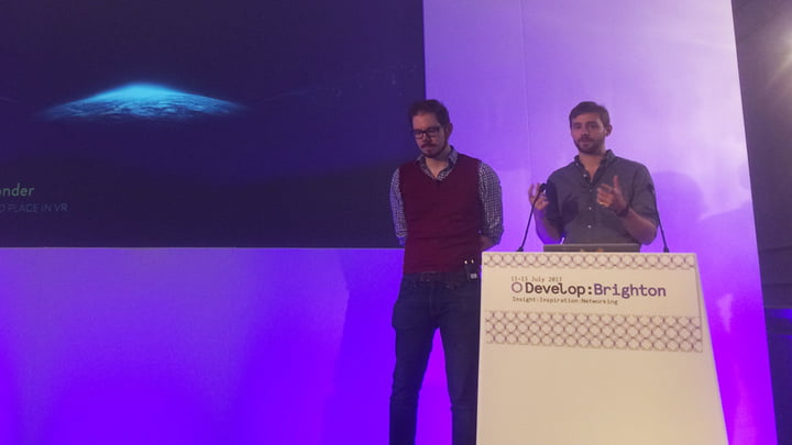 Develop:Brighton 2017 - Criterion