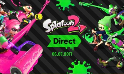 Splatoon 2 - Nintendo Direct