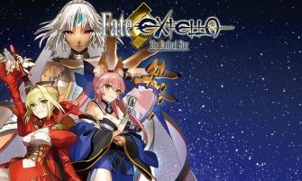 Fate/Extella - Nintendo Switch