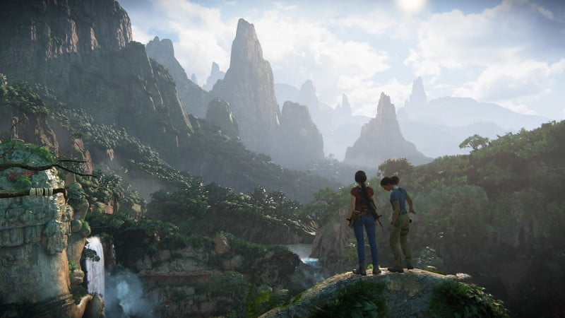 Uncharted: The Lost Legacy review – Thumbsticks