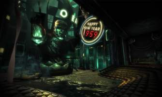 BioShock Remastered Mac OS X
