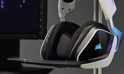 Corsair Void Pro RGB Headset