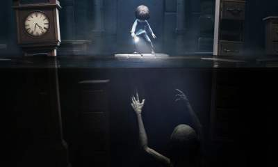 Little Nightmares – The Depths