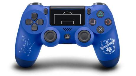 PlayStation F.C. Dualshock 4