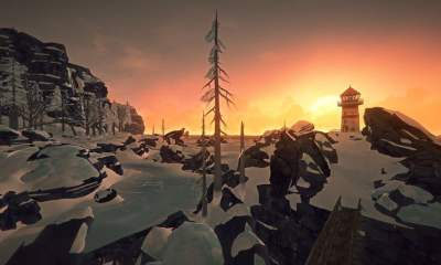 The Long Dark PS4 EU