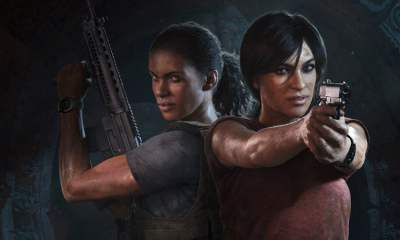 The Week in Video Games - 20th August, 2017