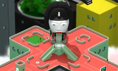Tokyo 42 - screenshot