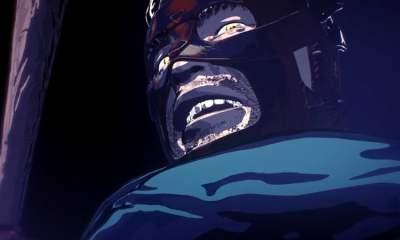 Travis Strikes Back - No More Heroes