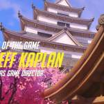 Jeff Kaplan Overwatch abuse development