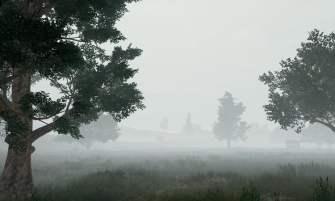 PUBG ini files fog