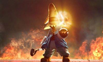Final Fantasy IX - PS4