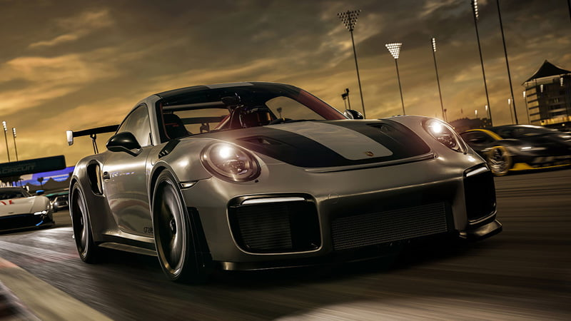 Forza Motorsport 7 Demo Arriving September 19