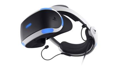 PlayStation VR - CUH-ZVR2