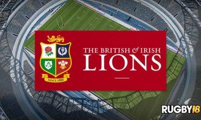 Rugby 18 - British & Irish Lions