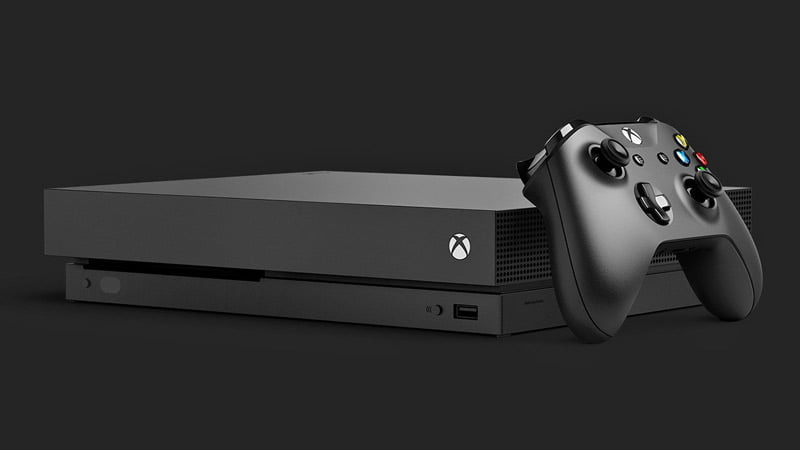 Buy an Xbox One X, get PUBG for free for a limited time - Thumbsticks